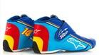 Las botas especiales que lucirá Alonso en Montreal