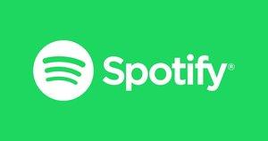 Las letras de las canciones llegan a Spotify