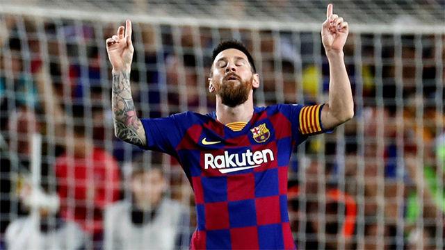 Las mejores frases de la entrevista a Messi de RAC1