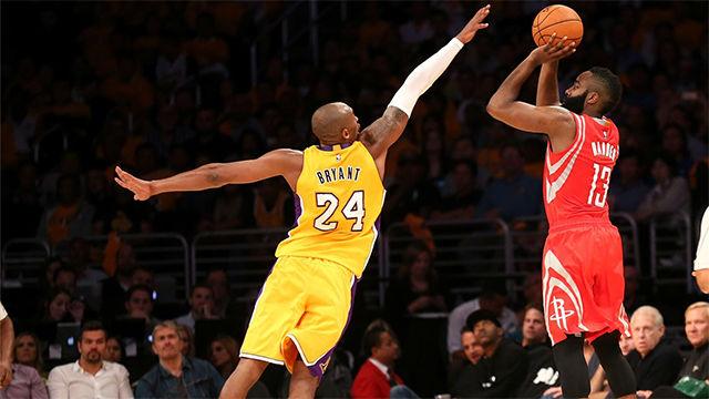 Las mejores jugadas de la última década - Kobe, Harden y más