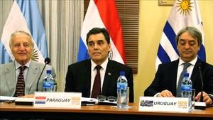 Los tres países sudamericanos no renuncian a su candidatura a pesar de la dificultad