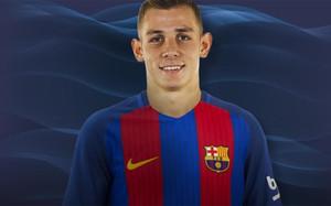 Lucas Digne ya es del Barcelona
