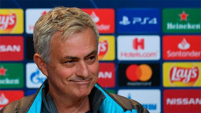 Mourinho le manda un mensaje al PSG: Me podían mandar a Mbappé cedido