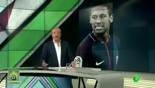 Neymar, ahora no te quiere Real Madrid ni Barça