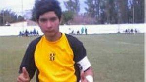 Un portero de 17 años ha fallecido tras parar un balón con el pecho en Argentina | La Voz Digital