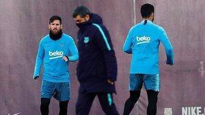 Quieren la Copa por Valverde