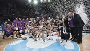 Calendario Coppa Del Re.Calendario Y Donde Ver La Copa Del Rey De Baloncesto 2018