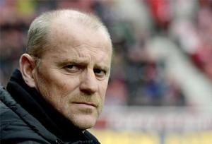 Schaaf firma como nuevo entrenador del Hannover