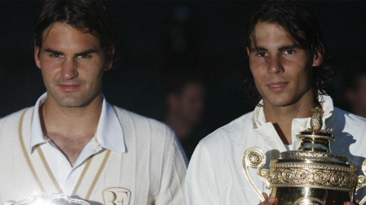 Tal día como hoy - Nadal ganaba su primer Wimbledon