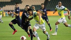 La última visita de Pumas al León acabó en derrota