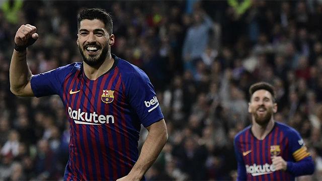 Valverde obvia la Champions y sale casi con todo