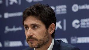 Víctor Sánchez no piensa en dimitir
