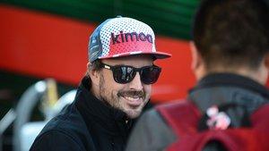 Fernando Alonso contempla varias posibilidades para seguir en el mundo del motor