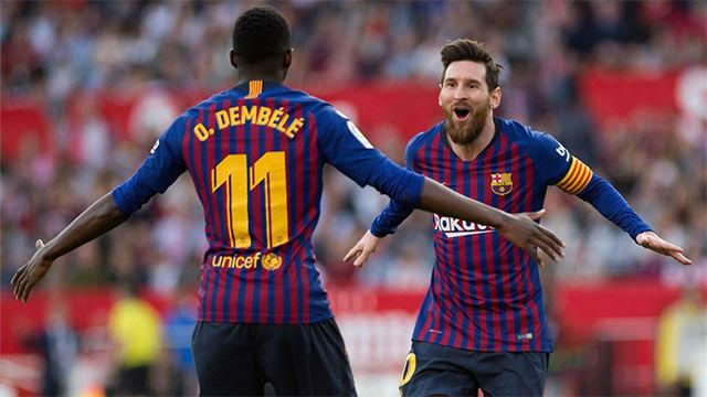 La alineación del FC Barcelona en el Clásico: Valverde sale con todo al Bernabéu