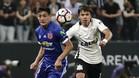 Ángel Romero, el paraguayo es una pieza clave en el Corinthians