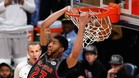 Anthony Davis fue el MVP del All Star de la NBA