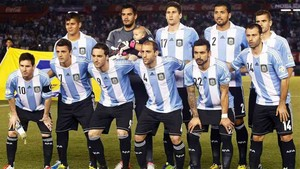 Argentina jugará un amistoso en Israel
