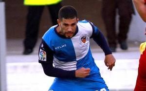 Aridai Cabrera no pudo triunfar en el conjunto arlequinado