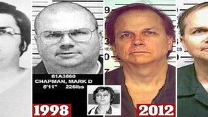El asesino del cantante John Lenon pide perdón 40 años más tarde