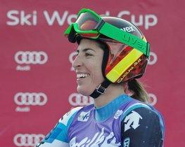 Carolina Ruíz se retiró hace cinco años