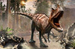 Científicos canadienses hallan cáncer óseo en un fósil de un dinosaurio