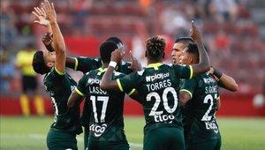Colombia decidirá los ascensos y descensos en el 2021