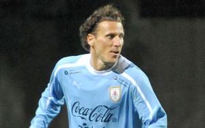 Diego Forlán jugará en el Peñarol de Montevideo