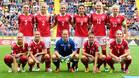 Dinamarca ha anunciado que no se presentará ante Suecia