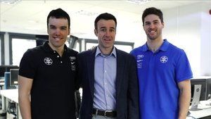 España acogerá las tres grandes competiciones de deportes de invierno