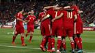 España disputará el Europeo sub-21