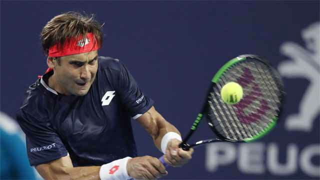 Ferrer: He intentado disfrutar cada punto, y cada momento