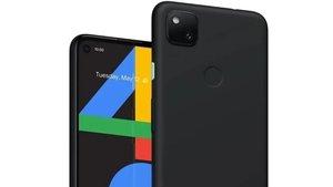 El Google Pixel 4a ya es oficial y estas son sus características