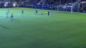 Griezmann empató el partido tras una gran asistencia de De Jong