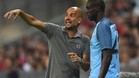 Guardiola cree que las disculpas de Touré son buenas para el club