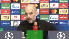 Guardiola: ¿Que solo gané Champions por Messi? Totalmente de acuerdo