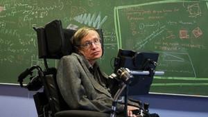 Las Veinte Mejores Frases Célebres En La Vida De Stephen Hawking