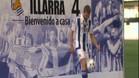 Illarramendi fue presentado como nuevo jugador de la Real Sociedad