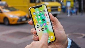 El iPhone podría apostar de nuevo por el Touch ID