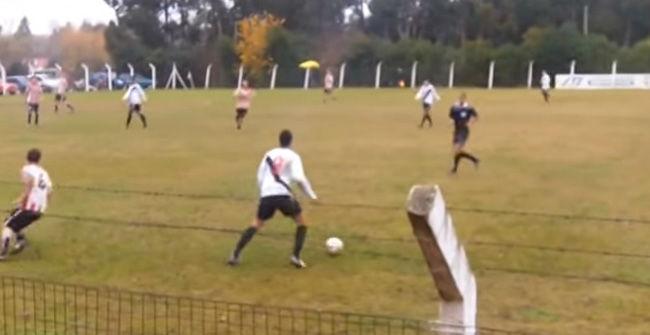 Joaquín Ardaiz puede debutar con el primer equipo de Danubio