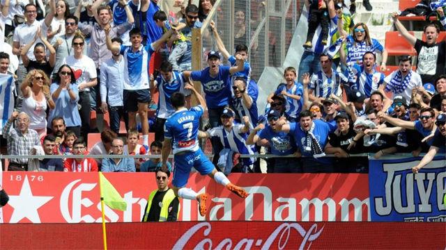 LALIGA | Girona - Espanyol (0-2)