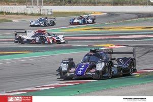 Las European Le Mans Series volverán al Circuit