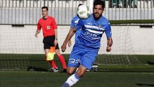 El Lleida se medirá al Melilla en casa en la primera eliminatoria de Copa