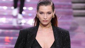 La modelo Bella Hadid se salta la censura de Instagram y enseña sus pezones