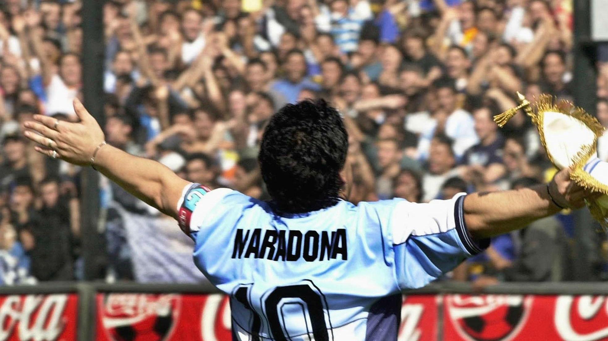 La muerte de Maradona fue natural y sin signos de violencia