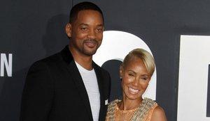 La mujer de Will Smith le confiesa en directo el famoso con quién le fue infiel durante su matrimonio
