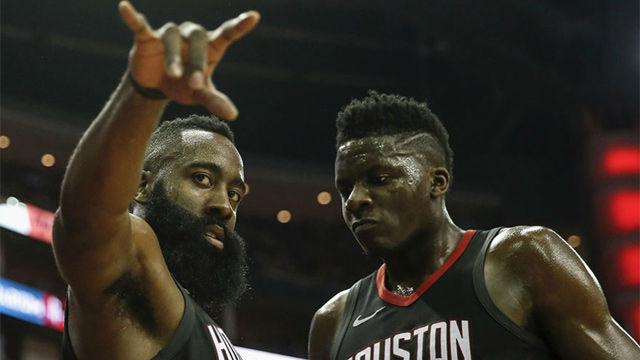 NBA VIDEO   Resumen de lo último de los playoffs y primera semifinal de Conferencia