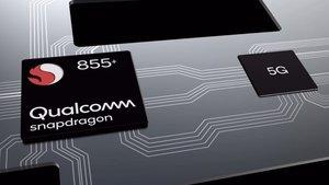 El nuevo Snapdragon 855 Plus