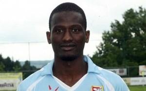Oumar Sylla conquistó una liga de Luxemburgo