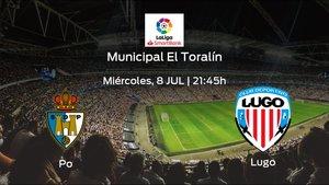 Previa del encuentro de la jornada 39: SD Ponferradina contra Lugo
