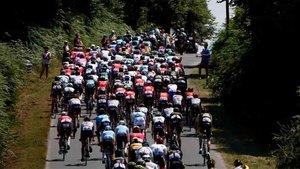 El Tour de Francia se inicia este sábado en Bruselas